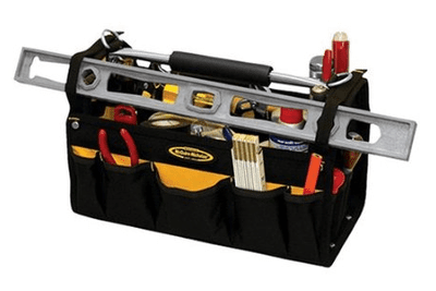 mcguire nicholas tool bag Power Tool Christmas Gifts Guide 2012
