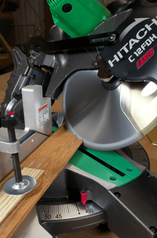Making the Cut: A Review of Extra-fine, Thin Kerf 12-inch Miter Saw Blades