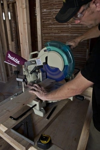 IMG 7698 333x500 Review: 12 Compound Miter Saw Face off