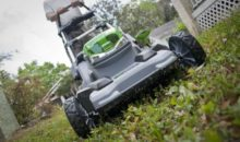 EGO 56V Cordless Mower, Trimmer, Hedge Trimmer, Blower Review