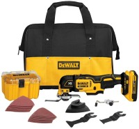 DeWalt DCS355D1 kit