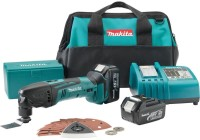 Makita LXMT025 white 200x140 Best Cordless Oscillating Multi Tools   18V Shootout