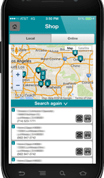 Makita Mobile App