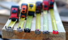 25′ Magnetic Tape Measure Shootout!