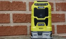 Ryobi 18V One+ Compact Radio Review
