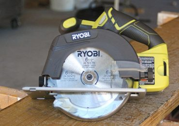 Ryobi P507 Circular Saw Featured Image Option 2
