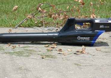 Kobalt 80V Blower Featured Image