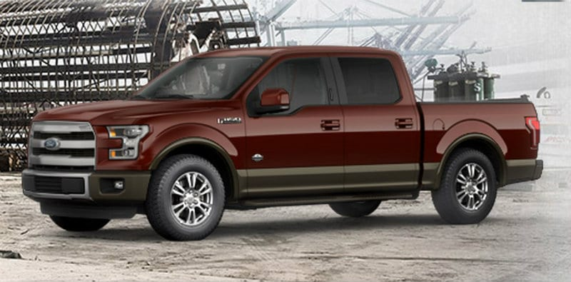 2015 ford f 150 king ranch pro tool reviews. Black Bedroom Furniture Sets. Home Design Ideas