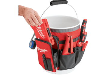 Milwaukee Bucket Wrap Organizer 2