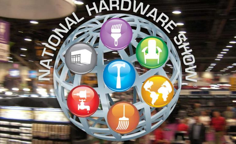 2016 national hardware show coverage