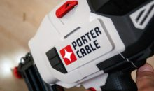 Porter-Cable 20V Max 16 Gauge Finish Nailer Review