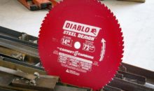 Diablo Steel Demon Metal Cutting Saw Blade Review