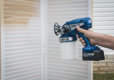 Graco TrueCoat Pro II Cordless Paint Sprayer