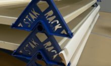 Stak Rack Door and Trim Painting Accessory