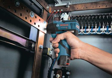 Bosch PS82 12V Max EC Brushless Impact Wrench application