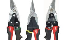 Color Coded Aviation Snips Handles – Use the Right Snips