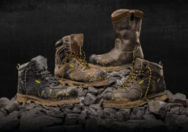 Keen Utility Tacoma Work Boot