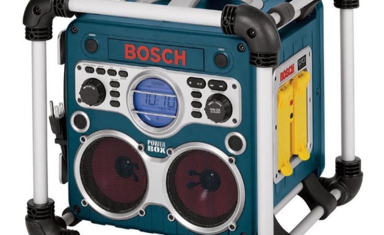 Bosch PB10-CD Power Box