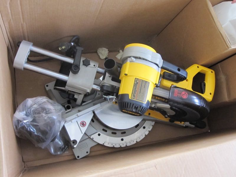 Buying Reconditioned Tools