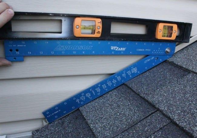 Swanson Framing Wizard T001WZ roof