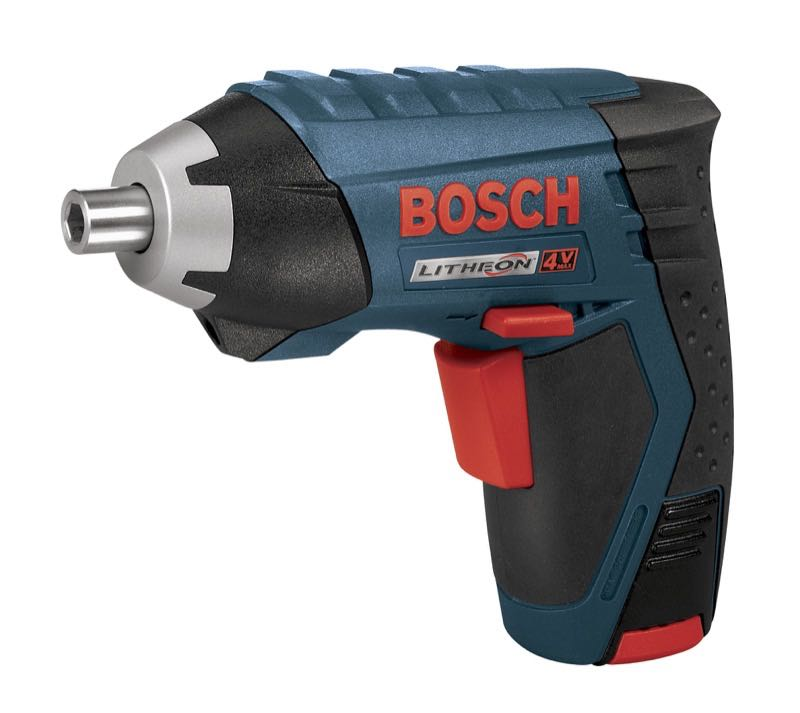 Bosch 4v Max Screwdriver Sps10 2 Preview