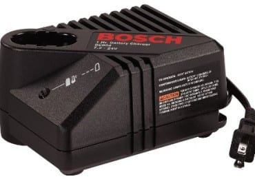 Bosch Single Bay 1 Hour Charger BC004