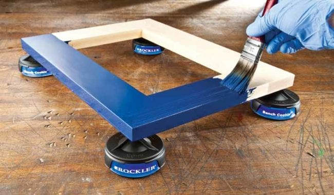 Rockler Bench Cookie Cones Preview Pro Tool Reviews
