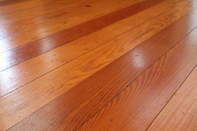 How to Repair and Replace 0.75-inch Wood Flooring process -9