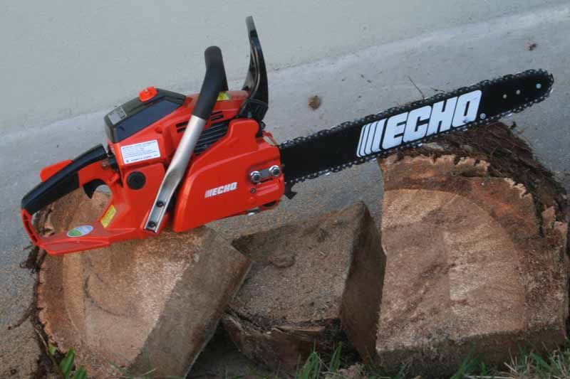 Echo cs 400 chainsaw review pro tool reviews greentooth