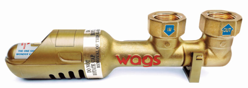 What is a WAGS Valve?