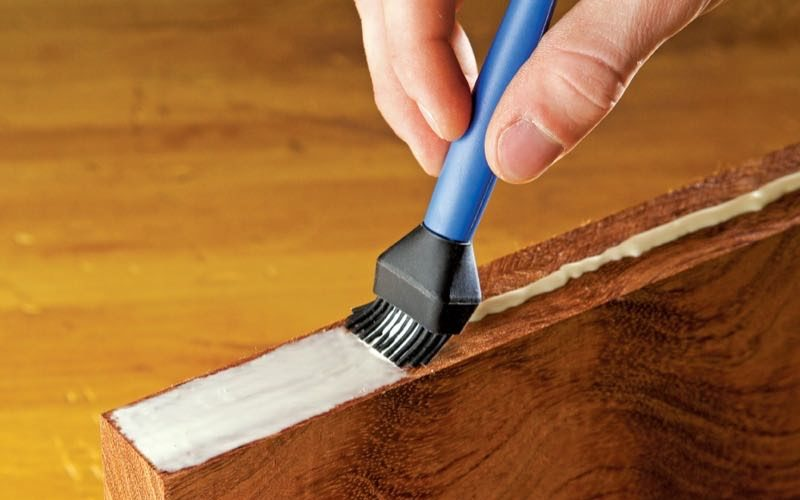 Rockler 3-Piece Silicone Glue Application Kit