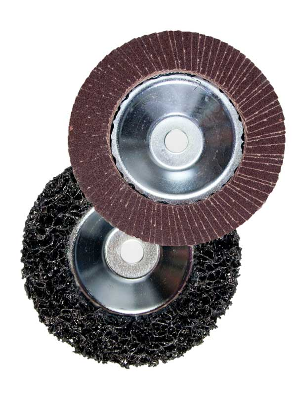 RotoZip Zip Disc Medium and Coarse Abrasive Discs
