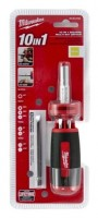 milwaukee 10in1 screwdriver