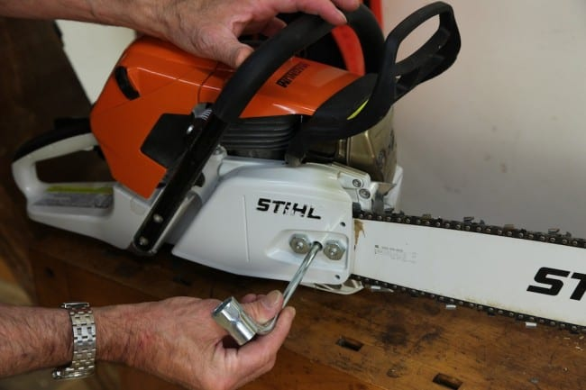 Stihl MS 441 C-M Magnum Chain Saw Review | Pro Tool Reviews