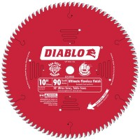 Diablo Finish Blade