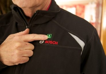 Bosch PSJ 120 Heated Jacket
