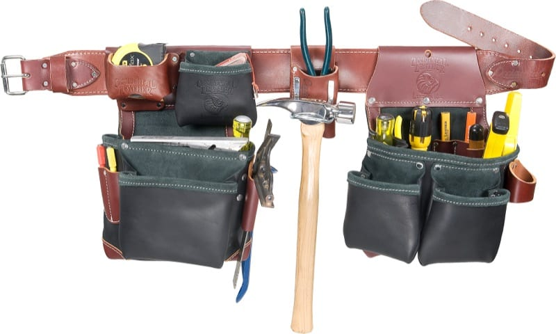 Choosing the Best Tool Belt Rig | Pro Tool Reviews