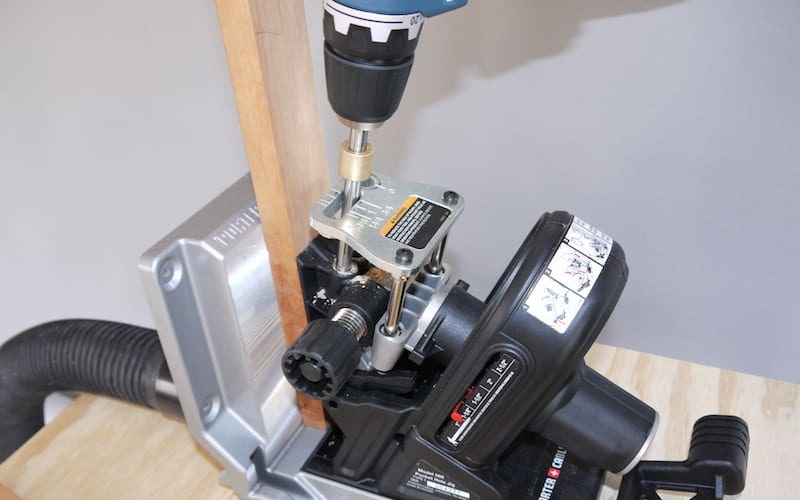 Porter-Cable PC560 Quik Jig Pocket Hole Joinery System