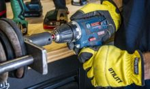 Bosch 12V Brushless Compact Drill/Drivers