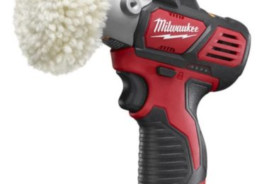 Milwaukee M12 Variable Speed Polisher - Sander