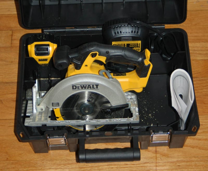 Dewalt Dcs391 Circular Saw Review Pro Tool Reviews