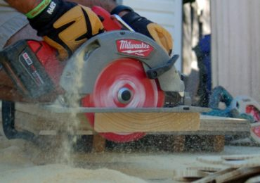 Cordless Circular Saw Shootout