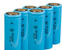 Replacement Tool Batteries