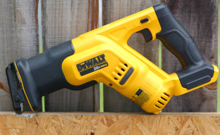 Dewalt 20v max compact reciprocating saw pro tool reviews dewalt 20v max compact reciprocating saw greentooth