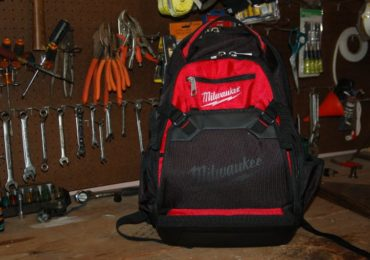 Milwaukee Jobsite Backpack