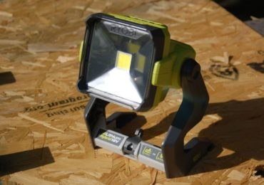 Ryobi One+ Hybrid Work Light