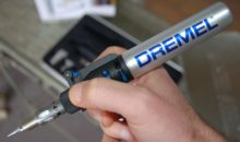 Dremel VersaTip Butane Torch Review