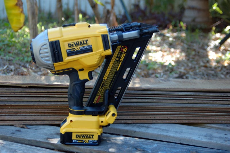 dewalt 20v max framing nailer review pro tool reviews