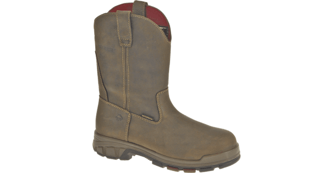 Wolverine Wellington Boot Review