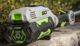 EGO 15 in String Trimmer battery